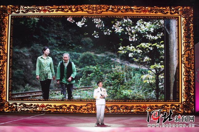 王宏伟演唱《儿行千里》