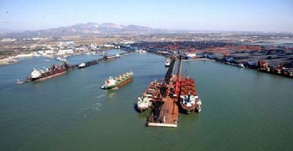渤海明珠:秦皇岛港迈向国际化现代化