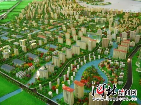 海南儋州滨海新区位于海南省儋州市