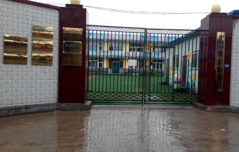 唐山市丰润区康乐幼儿园加入河北新闻网幼教通讯联盟
