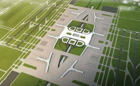 北京新机场酝酿20年多年终获批